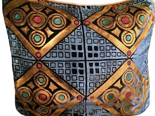 Mosaico 1 Pillow