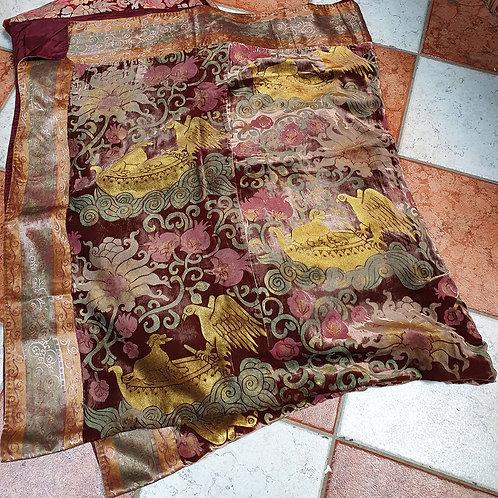 Sicilia XIII Bedspread
