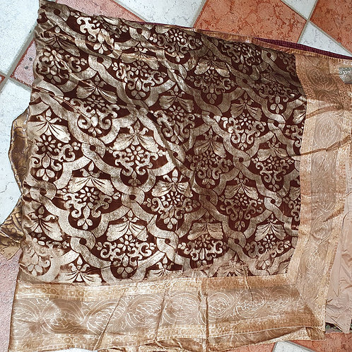 Moghul Bedspread