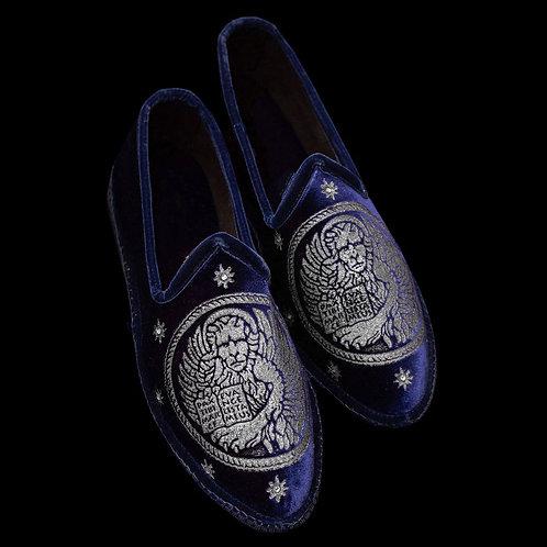 Pantuffe Moeca Shoe