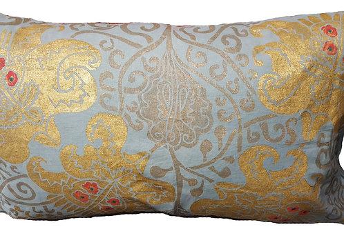 Bocca di Leone Pillow