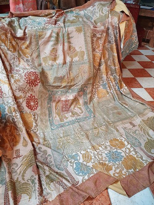 Ruggero Lions Bedspread