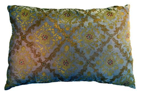 Shah Jhahan Pillow