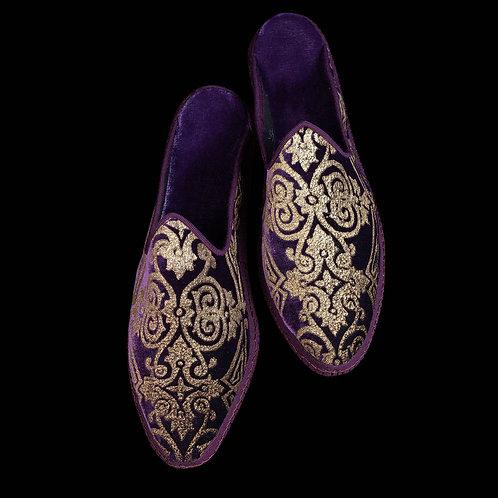 Pantuffe Antique Shoe