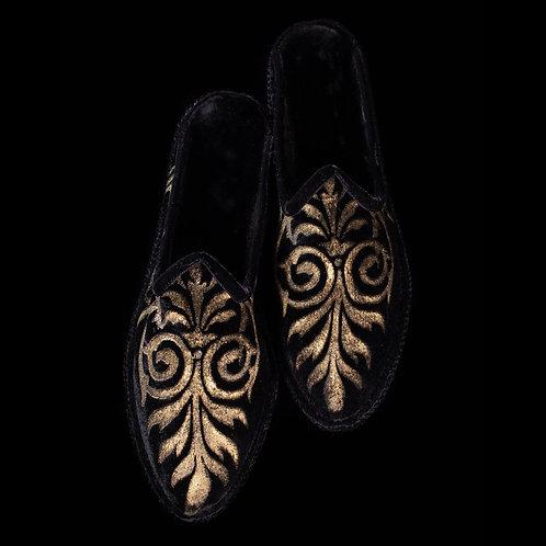 Pantuffe Antonia Shoe