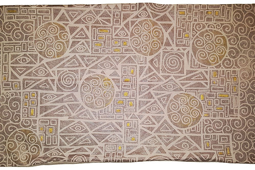 Klimt Pillow