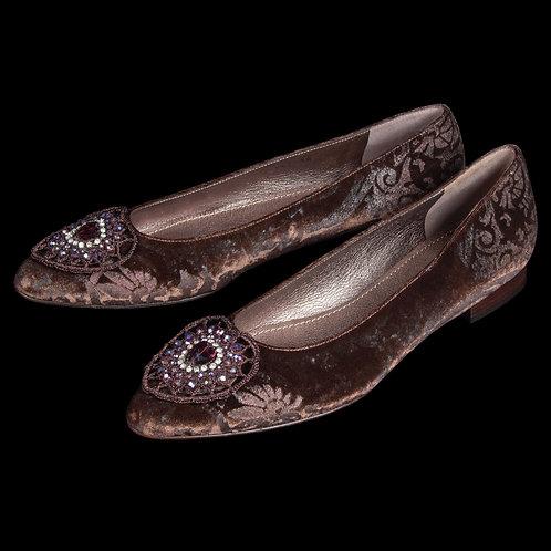Dancer Atelier Shoe