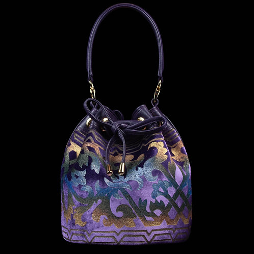 Fritola Frieze Bag