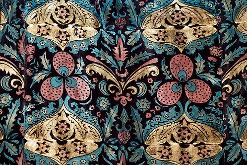 Suleyman II Pillow