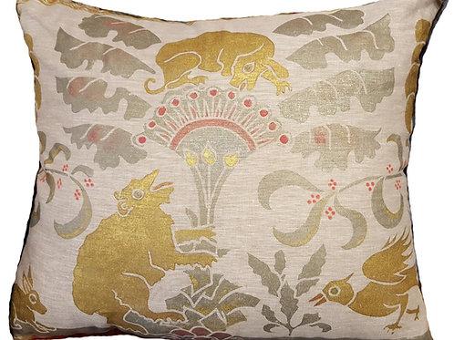 Jackrabbit Pillow