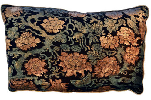 Chinese Branch 2 Pillow