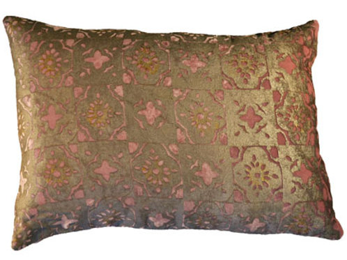 Giotto 2 Pillow