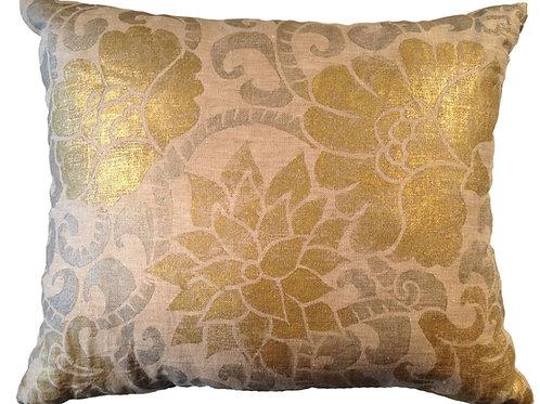 Flowers 12 Pillow