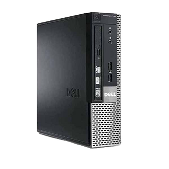DELL 7010 USFF I5-3550S