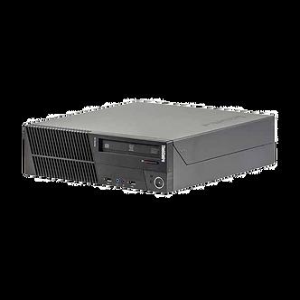 Lenovo M81 SFF i5-2400/4GB DDR3