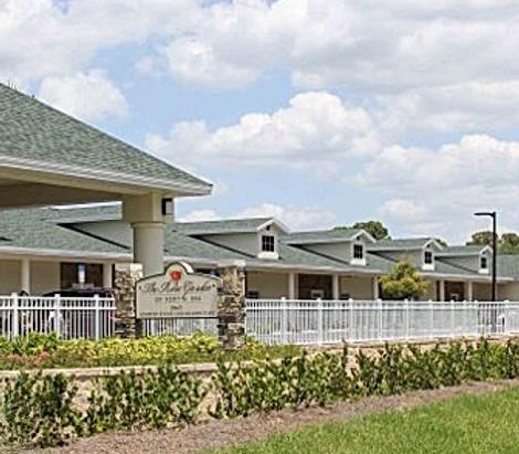 Rose Garden | Fort Myers, FL