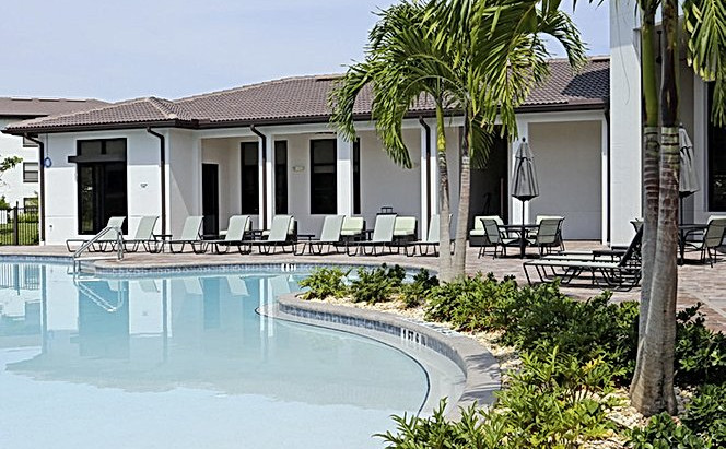 Channleside Apartments | Fort Myers, FL