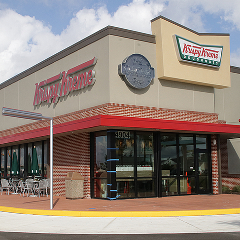 Krispy Kreme | Fort Myers, FL