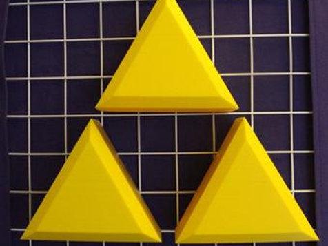 Triforce Inspired by Legend of Zelda