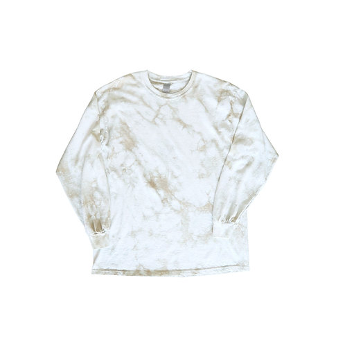 KHAKI MIST LONG SLEEVE