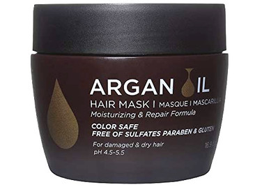 CURRENT HAIR MASK