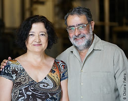 Joan_Fontcuberta_&_Pilar_Rosado_©_Chiar