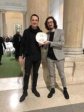 Albert Barqué-Duran & Marc Marzenit