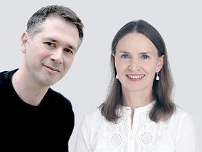 Christa Sommerer & Laurent Mignonneau