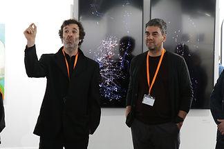 Mariano Sardón & Mariano Sigman