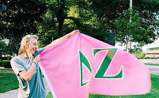 happy founders day delta z, we love you