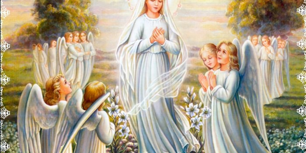 The Solemnity of the Immaculate Conception (Dec. 8)