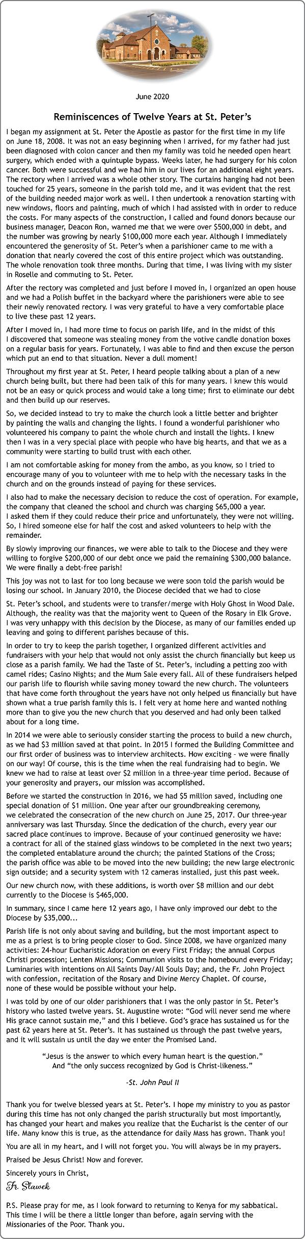 Fr. Slawek - Farewell Letter.png