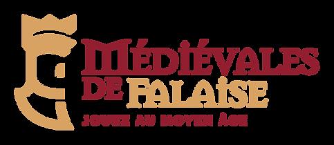 Logo Médiévales de Falaise Baseline Pantone.png