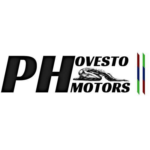 Phovesto Motors