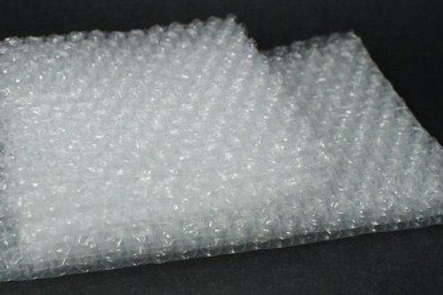 Placas em Plástico Bolha de Ar