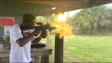 Basic Rifle-United Tactics & Training