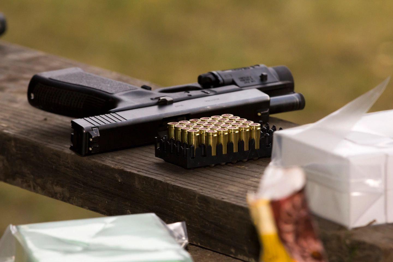 LTC Shooting Exercise (LTC-101)