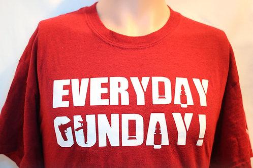 Everyday Gunday