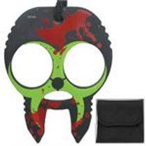 Zombie Self Defense Knuckles