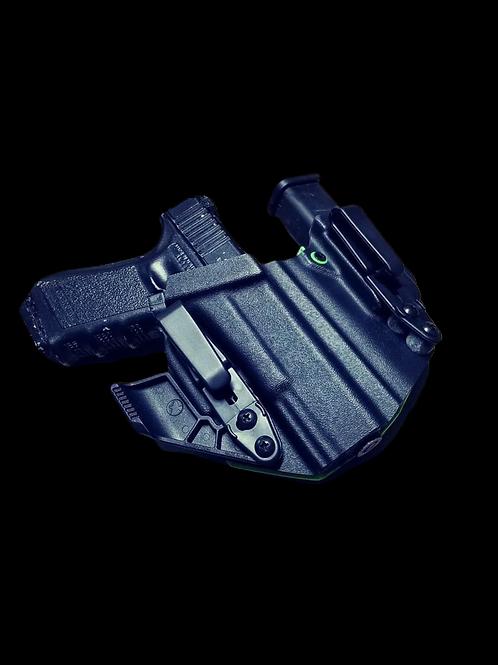 Glock 17/22-IWB-Appendix Holster