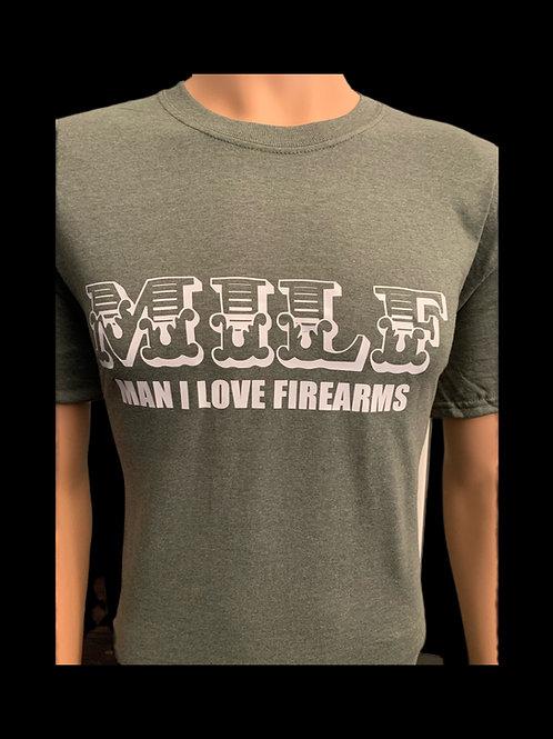 MILF-Man I Love Firearms
