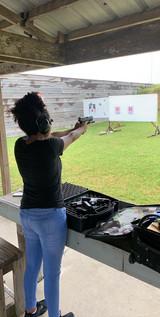 Basic Handgun-United Tactics & Training