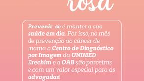 Previne Rosa – Um toque de amor