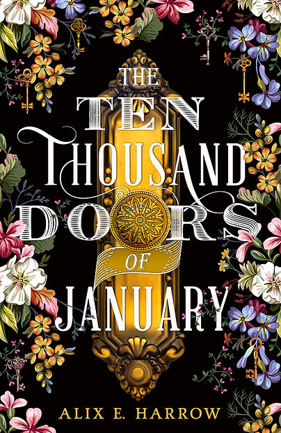 The Ten Thousand Doors of January[2].jpg