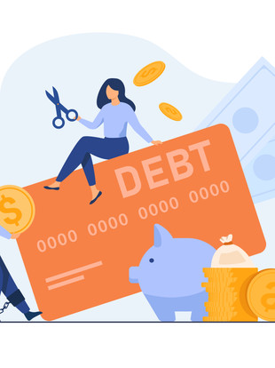 The Rich Use THIS To Grow Their Wealth (Good Debt vs. Bad Debt)