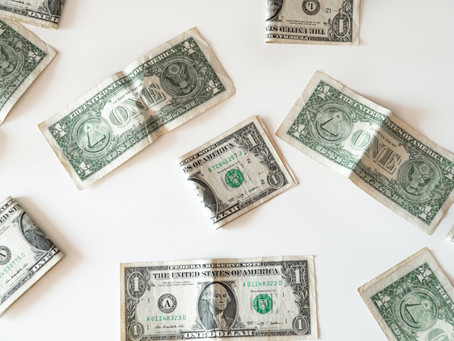 How Much You Should Have Saved At EveryAge?