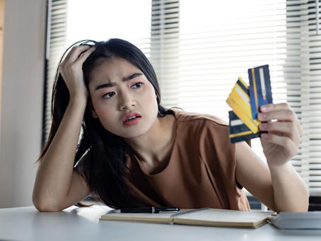 7 Habits That Prove You're Bad WithMoney