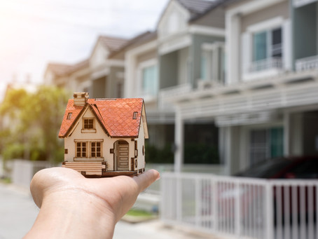 How To Buy A Home Without Going Broke