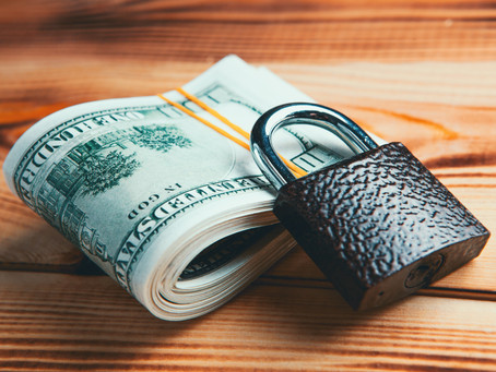 5 Money Fears You Must Overcome To Be Rich