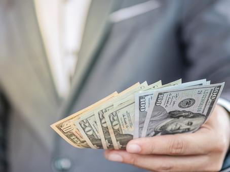 5 Ways To Get Your Money To Make Money